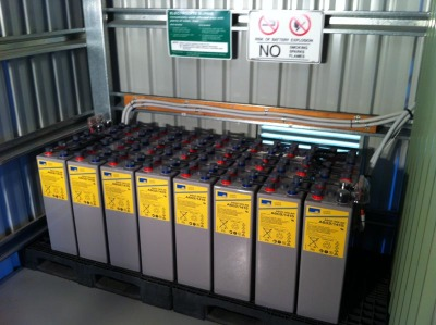 Battery Storage And The Solar Power Revolution Solar