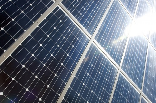 how much does a solar panel system cost