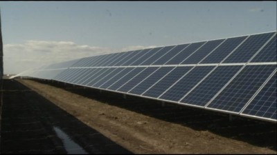 solar power farm Missouri