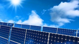 environmental benefits of solar