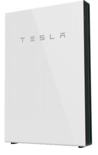 Tesla Powerwall energy storage system