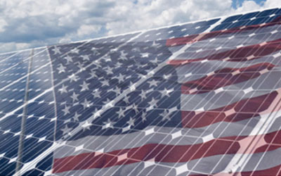 Solar For America >> America To Become The World Leader In Solar Power Production Solar