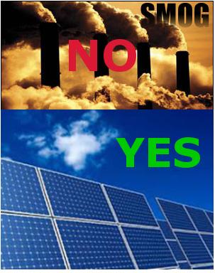 Environmental Benefits Of Solar | Solar Power Now